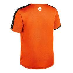 Handbalshirt voor kinderen H100 oranje
