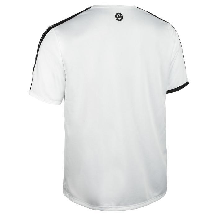 Maillot de handball enfant H100 blanc