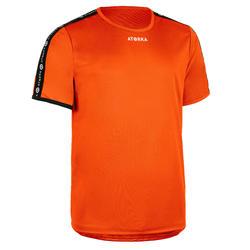 Handbalshirt heren H100C oranje
