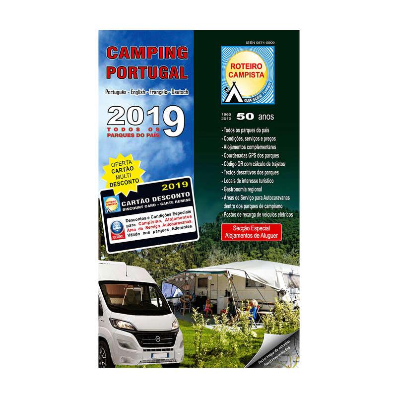 SACO CAMA BASE CAMINHADA NA PLANÍCIE Campismo - Roteiro do campista 2019 ROTEIRO CAMPISTA - Tendas de Campismo