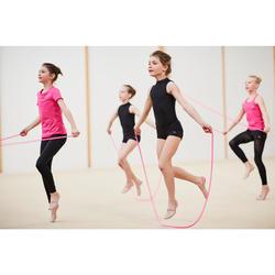 Corde de Gymnastique Rythmique (GR) de 3 mètres Rose