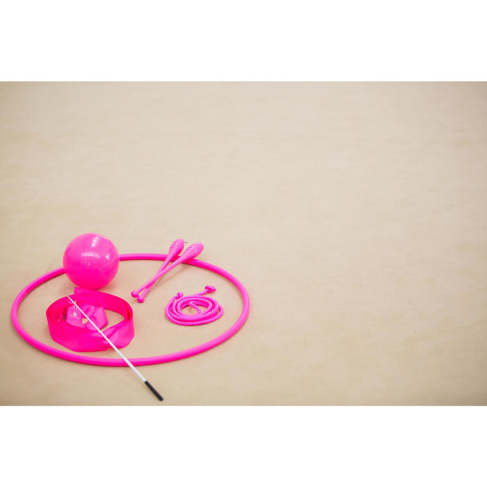 RSG-Keulen 36cm rosa