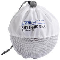 Rhythmic Gymnastics 185mm Ball – Silver