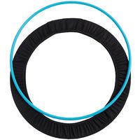 Rhythmic Gymnastics 85 cm Hoop - Turquoise