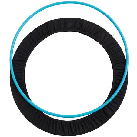 Rhythmic Gymnastics (RG) 85 cm Hoop - Turquoise