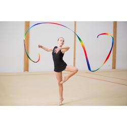 Ruban de Gymnastique Rythmique (GR) de 6 mètres Multicolore
