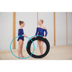 Housse de cerceaux de Gymnastique Rythmique (GR) de 75 à 89 cm