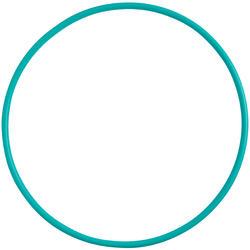 Cerchio ginnastica ritmica 65cm verde smeraldo