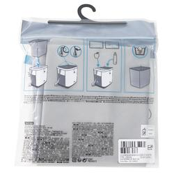 Waterdichte tas voor Quechua koeltas NH Fresh compact 26 l
