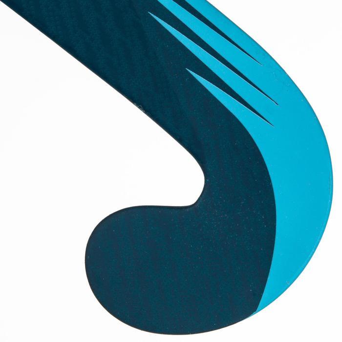 Hallenhockeyschläger FH150 Erwachsene Mid Bow blau