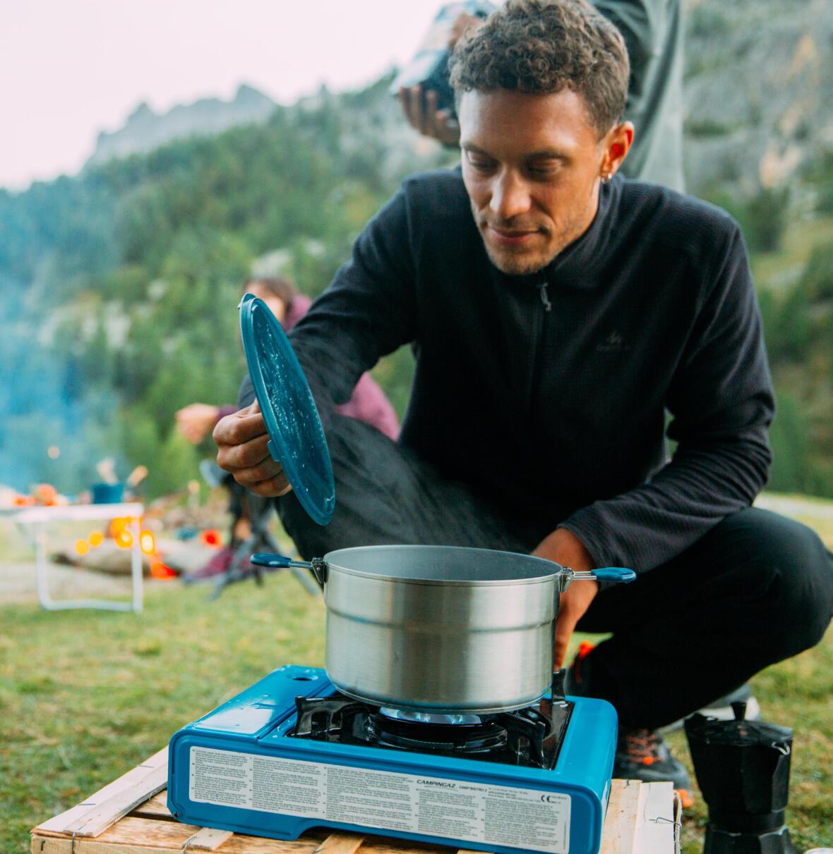 cuisiner en rando