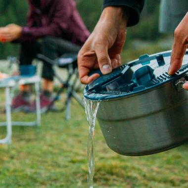 露營 | 教你5個清洗鍋具的方法
