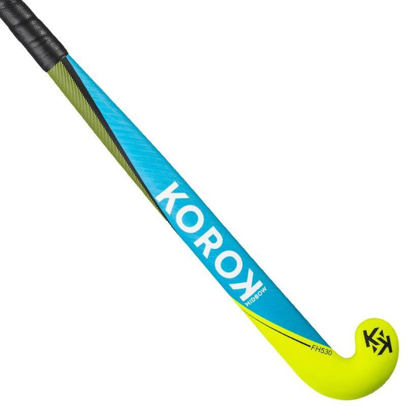 HOKEJKY Pozemní hokej - HOKEJKA FH530 MB KOROK - Hokejky, míčky, gripy a tašky