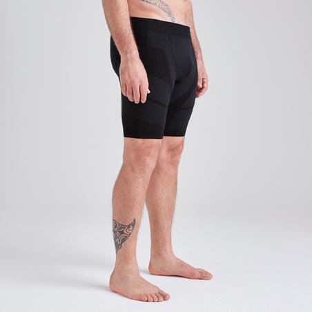 Keepdry 500  Undershorts Black-Adult