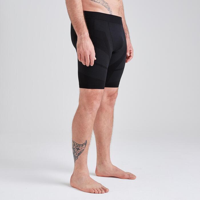 Ondershort volwassene Keepdry 500 zwart