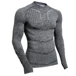 Keepdry 500 Adult Base Layer - Mottled Grey