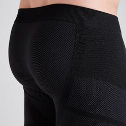 Sous-short adulte Keepdry 500 noir