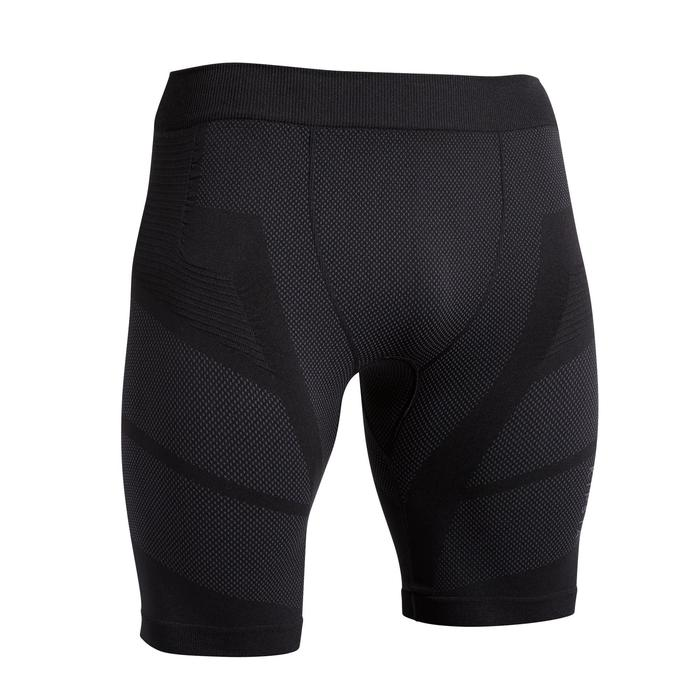 Short térmico adulto Keepdry 500 negro