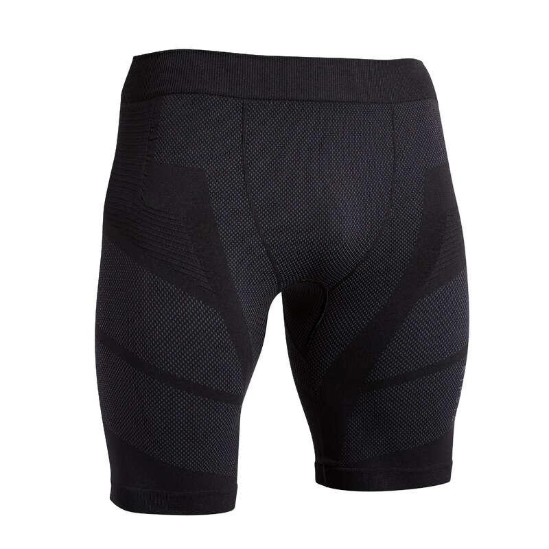 Lenjerie de corp sporturi echipă adulţi Fotbal - Șort Termic Keepdry 500  KIPSTA - Underwear