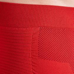 Ondershort volwassene Keepdry 500 rood