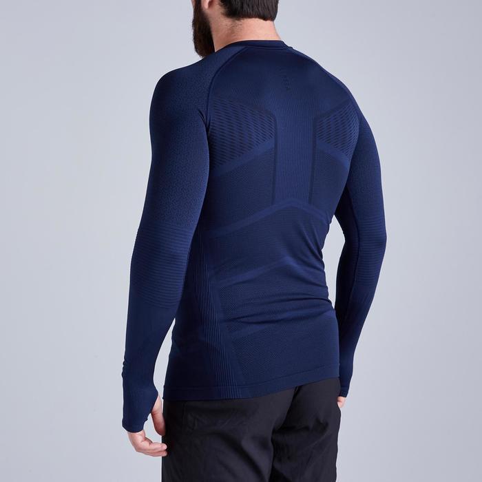 成人款底層衣Keepdry 500-深藍色