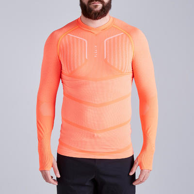 Sous-vêtement thermique adulte Keepdry 500 orange