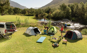 Camping | How to choose a tent and shelter?