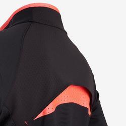 Veste chaude, respirante S900 fille GYM ENFANT noir