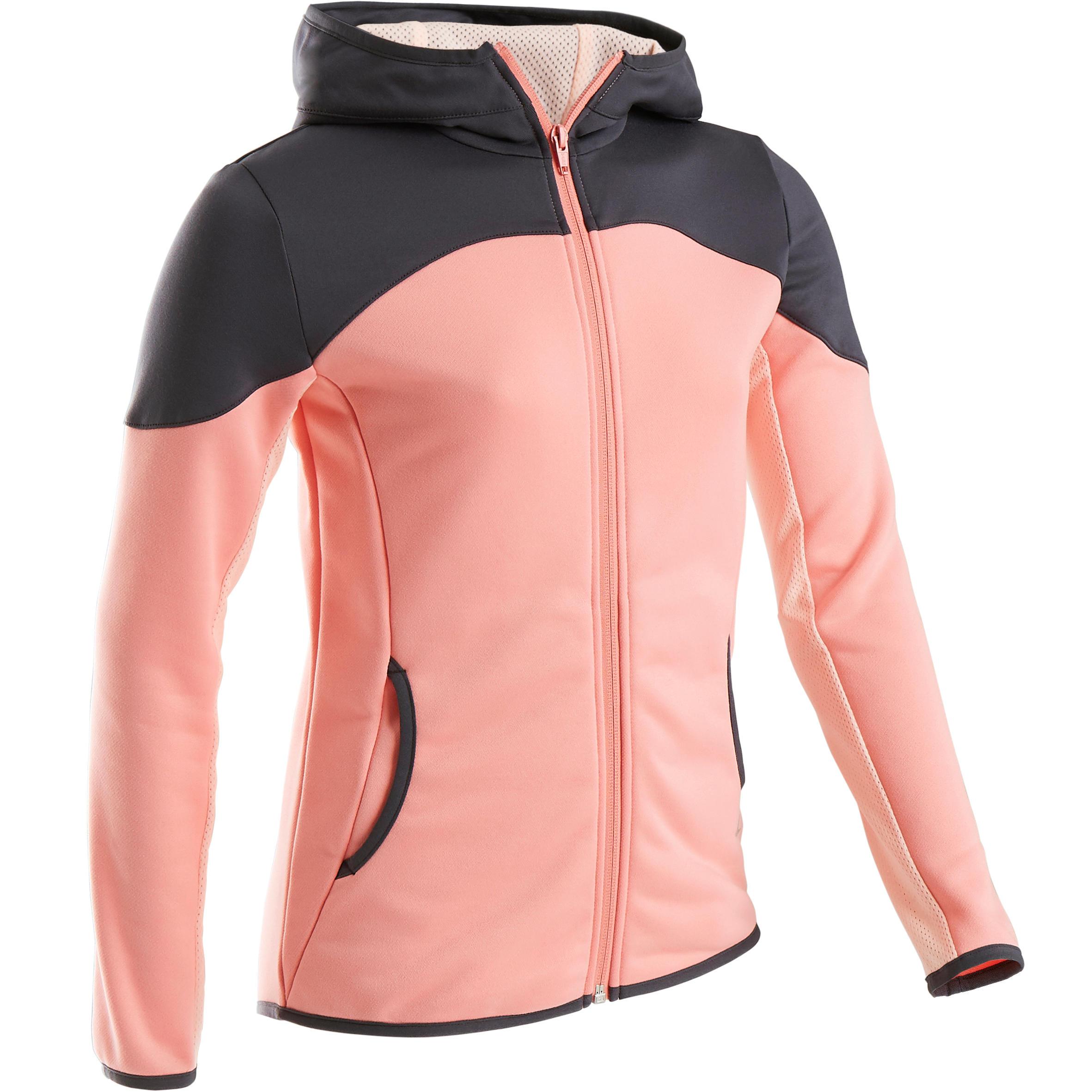 Jachetă respirantă S500 fete