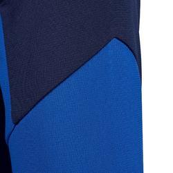 Trainingsanzug Babyturnen blau