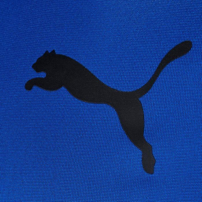 Chándal Gimnasia Puma Niño 5-15 Años Azul Transpirable