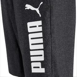 Short regular fit katoen Puma