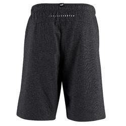 Shorts Regular-Schnitt Baumwolle