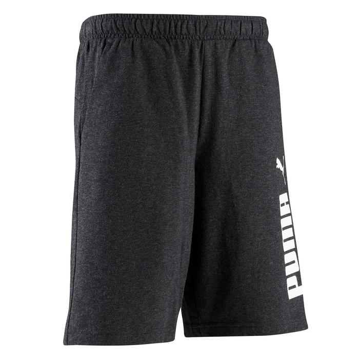SHORT CORTE REGULAR ALGODÓN PUMA
