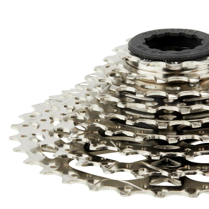 9-Speed 11x32 Bike Cassette