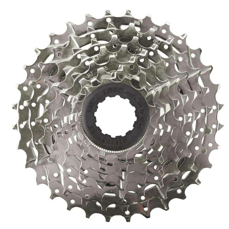 Transmissão Bicicleta - CASSETE DE 8 VELOCIDADES 12X32 BTWIN