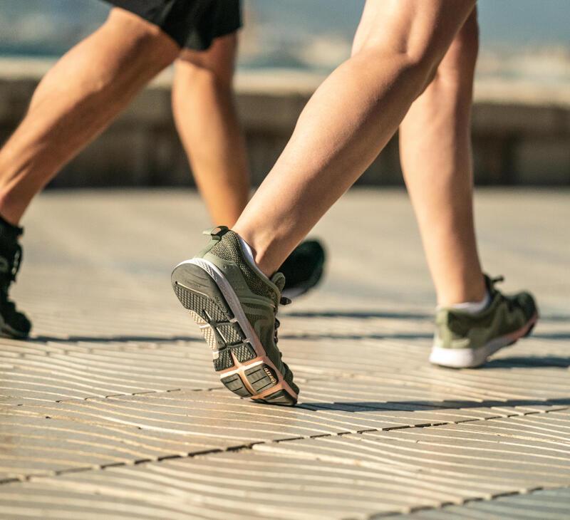 Como atingir 10 000 passos por dia?