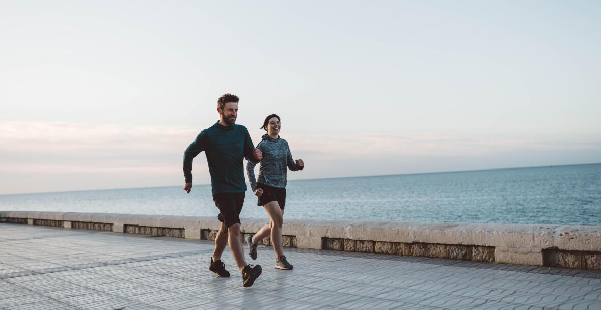 5 conselhos para um regresso em forma