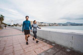 power walking benefits