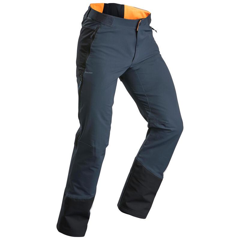 Pantaloni drumetie si trekking barbati