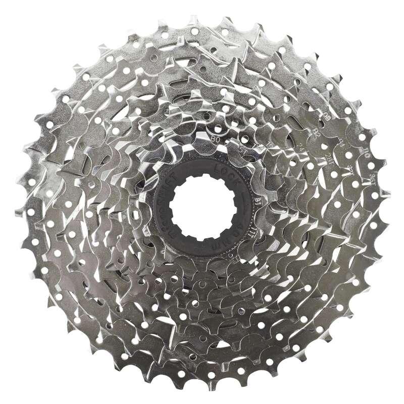 PŘEHAZOVAČE HORSKÉ/KROSOVÉ KOL Cyklistika - KAZETA 10R 11 × 36 BTWIN - Náhradní díly na kolo
