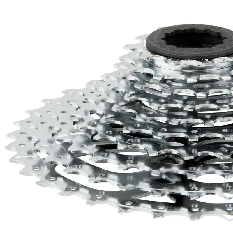 Bike Cassette 10-Speed 11X36