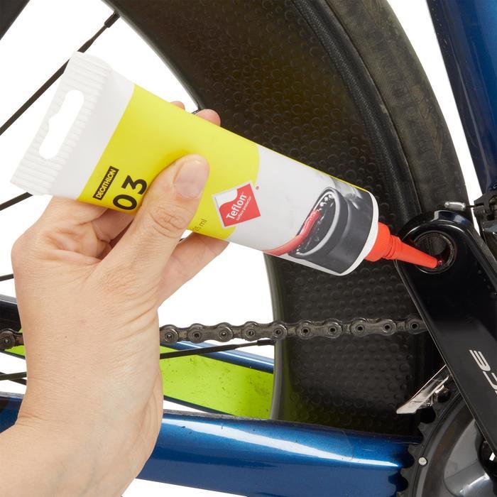Fahrrad-Fett Teflon Tube 125 ml