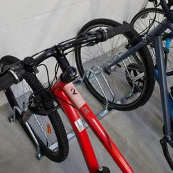Bike Rack for 5 Bikes