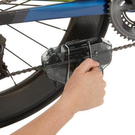 Pembersih Rantai Sepeda