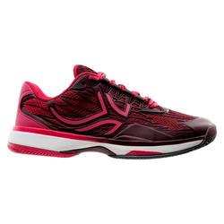 Padelschoenen PS990 voor dames roze - 168143
