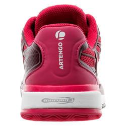 Padelschoenen PS990 voor dames roze - 168145