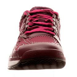Padelschoenen PS990 voor dames roze - 168146