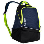 Hockey Backpack Kids 14L - FH100 Blue/Yellow