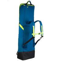 FH560 Large Volume Field Hockey Stick Bag - Blue/Yellow